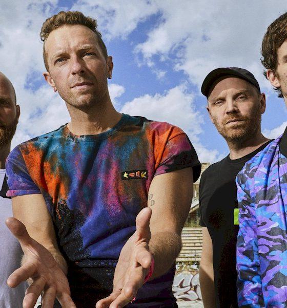 Coldplay retorna ao Palco Mundo do Rock in Rio em 2022