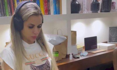 Deolane Bezerra fará grande festa com Simone & Simaria