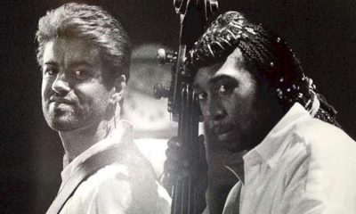 Deon Estus, baixista de George Michael e Wham!, morre aos 65 anos