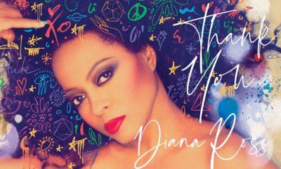 """Diana Ross disponibiliza a nova faixa """"All Is Well"""""""