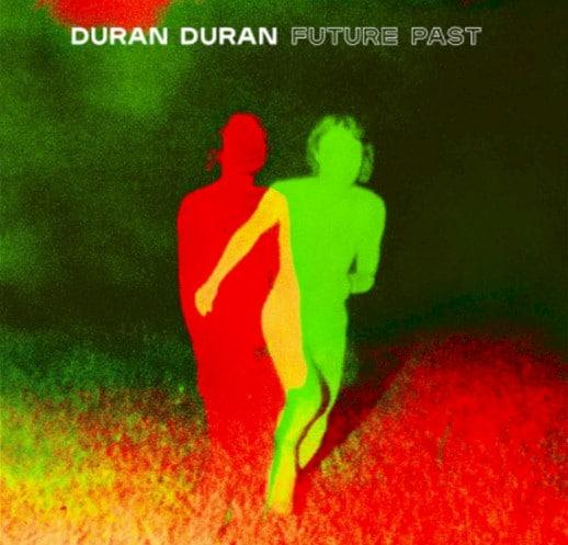 "Duran Duran lança o novo álbum ""Future Past"""