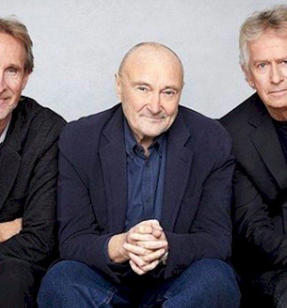 Genesis: membros da equipe estão com coronavírus e banda adia turnê