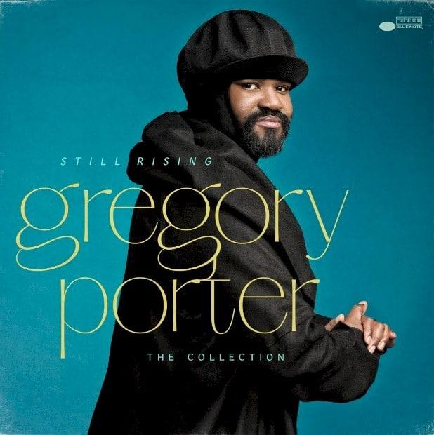 "Gregory Porter anuncia a coleânea ""Still Rising"""