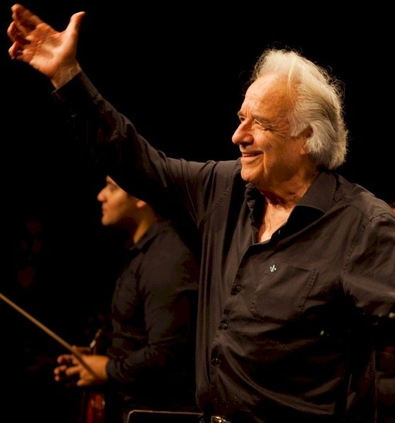 Maestro João Carlos Martins se apresenta em São Paulo nesta quinta-feira