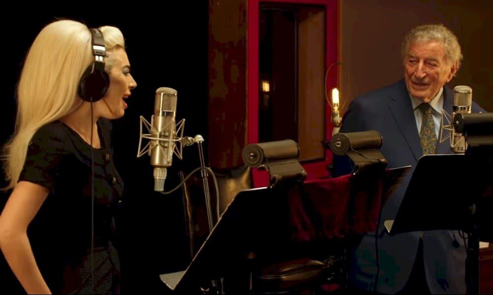"""Ouça """"Love For Sale"""", o novo álbum de Lady Gaga e Tony Bennett"""