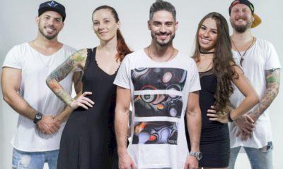 """Banda Marisko lança o primeiro single de carreira """" Seja Onde For"""""""