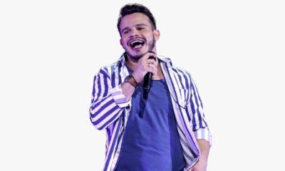 Matheus Fernandes recebe duas indicações ao Prêmio Multishow