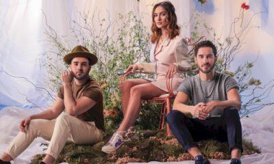 """Melim apresenta show """"Amores e Flores"""" em São Paulo"""