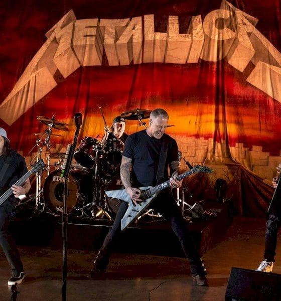 Metallica: confira as novas datas dos shows da banda no Brasil