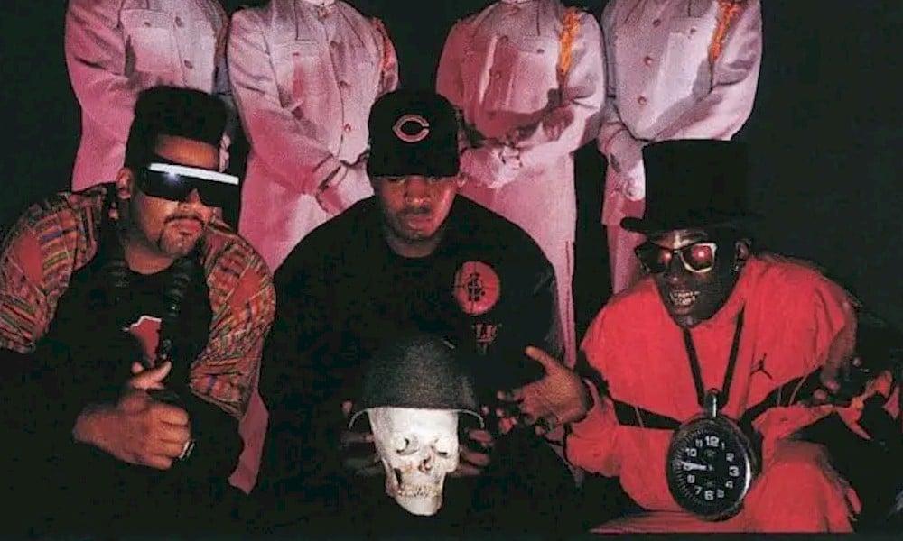"Álbum da Semana: Public Enemy com ""Apocalypse 91 ... The Enemy Strikes Back"""