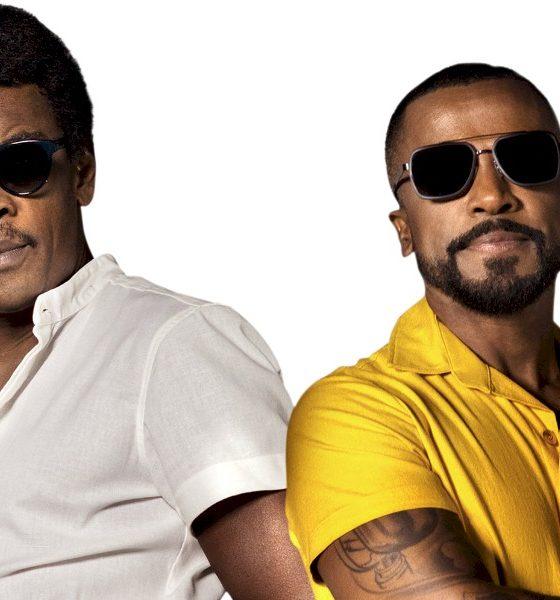 Seu Jorge e Alexandre Prises anunciam turnê pelo Brasil
