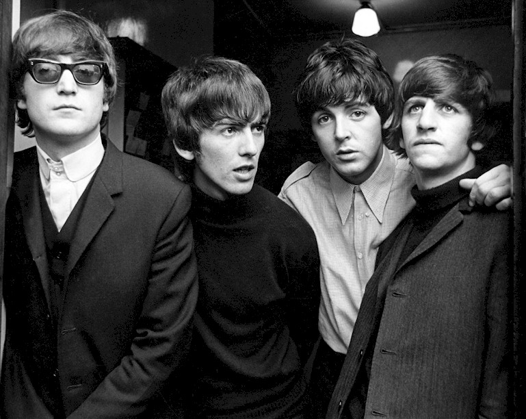 "The Beatles: documentário ""Eight Days A Week"" conquista o Grammy"