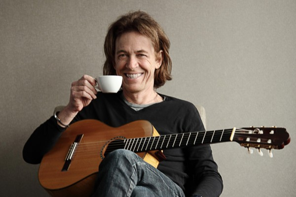 "Dominic Miller, guitarrista do Sting, lança novo álbum ""Silent Light"""