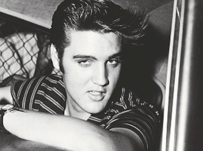 "Elvis Presley: ""A Boy From Tupelo"" revelará a fase inicial do cantor"