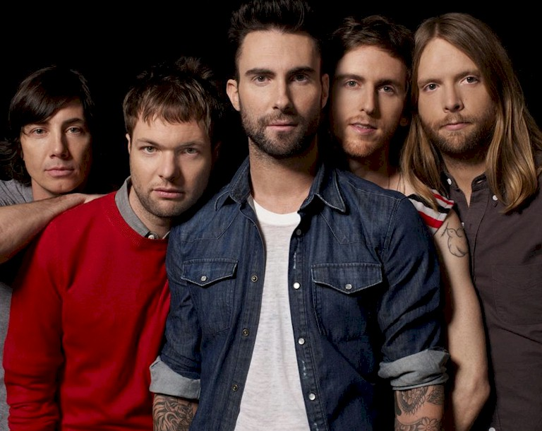 "Maroon 5: single ""I Don't Wanna Know"" conquista dupla certificação de platina no Brasil"