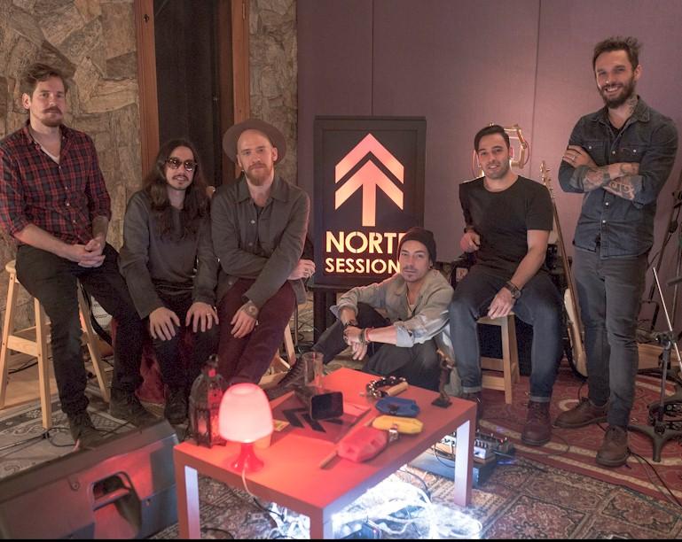 """NX Zero anuncia série """"Norte Sessions"""""""