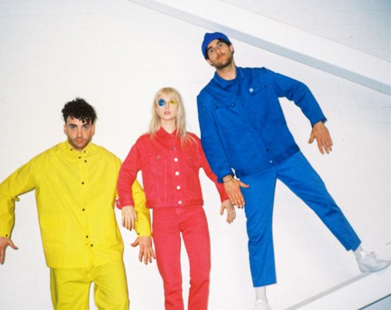 """Paramore lança o clipe de """"Told You So"""""""