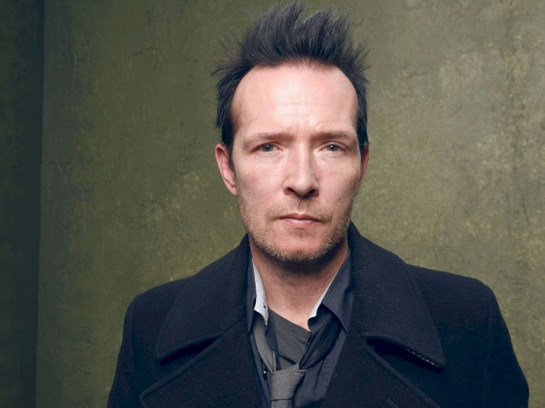 Stone Temple Pilots homenageiam Scott Weiland