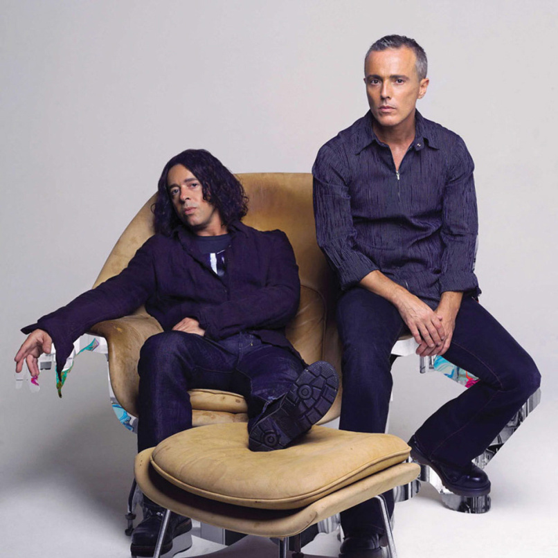 Tears For Fears e Hall & Oates anunciam turnê em 2017
